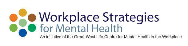 Workplace Strategies for Mental Health -